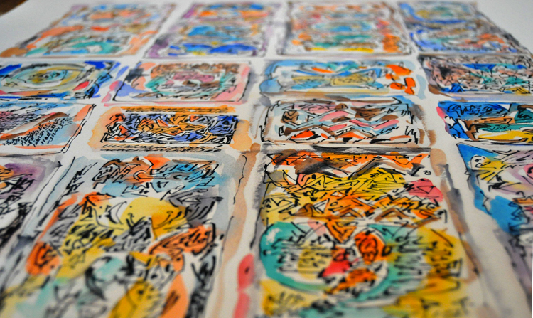 Mahjoub-Ben-Bella-Prints