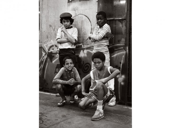 Jamel Shabazz Untitled 2