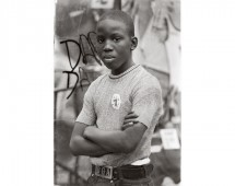 Jamel Shabazz Untitled 4