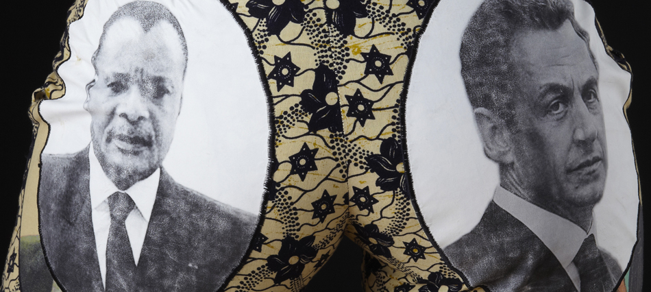 Marthe Bolda Aramane Gallery