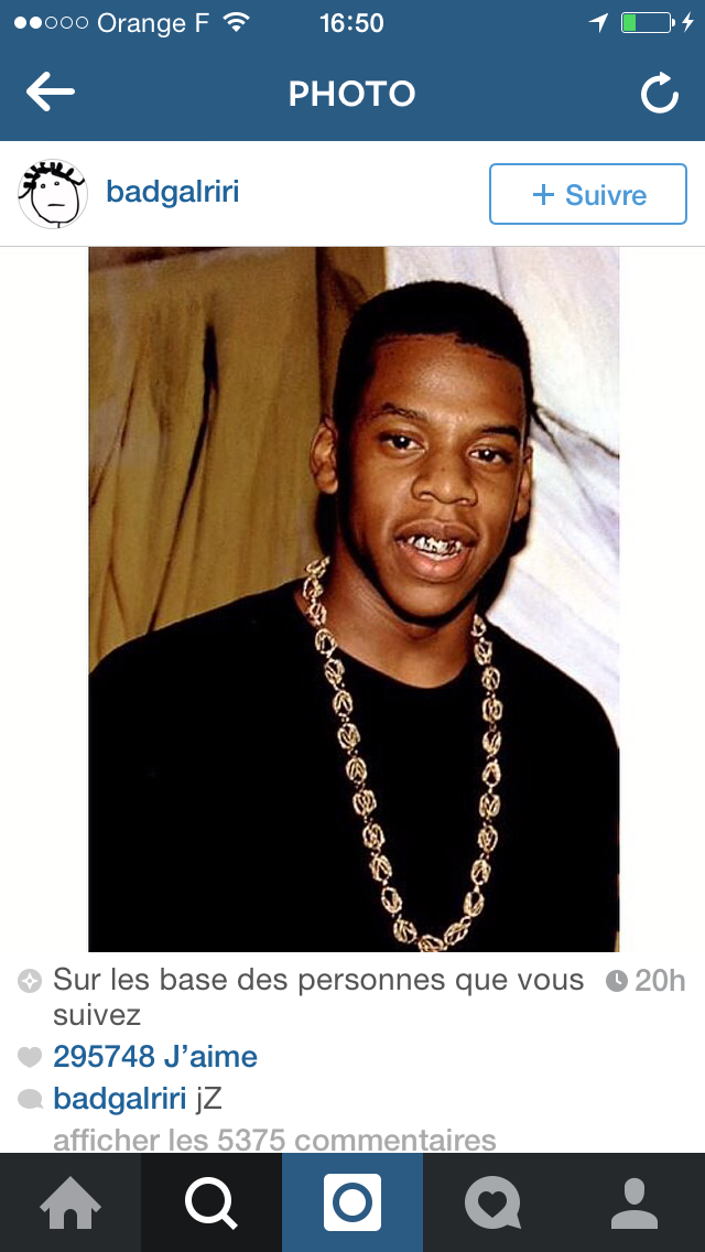 Jay Z Ernie Paniccioli Rihanna Aramane Gallery