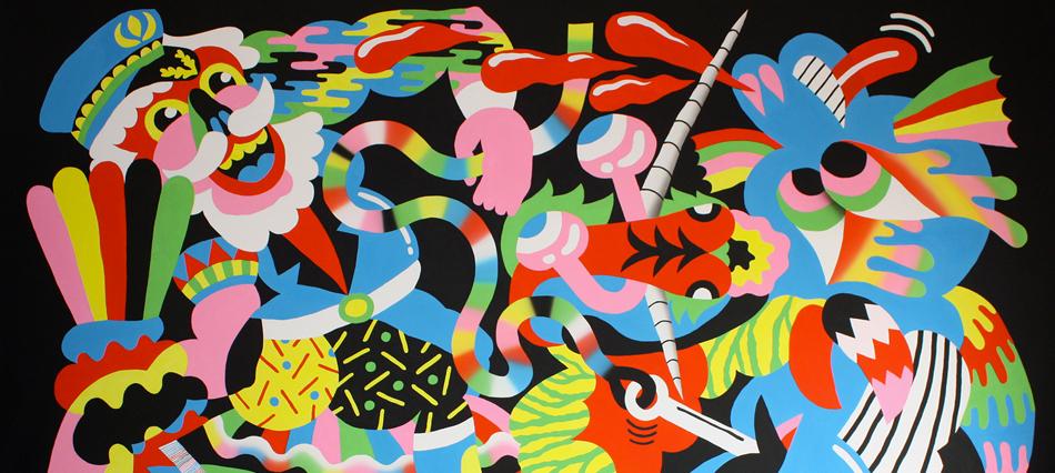 3ttman Louis Lambert Aramane Gallery