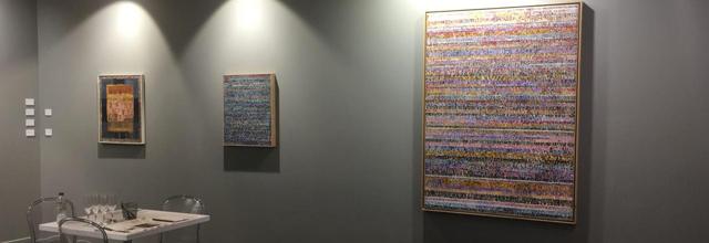 Mahjoub Ben Bella Aramane Gallery