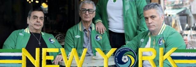Art & Soccer (New York Cosmos)