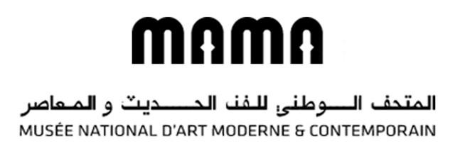 Mahjoub Ben Bella at Algiers Modern Art Museum