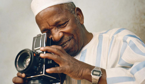 Malik Sidibe