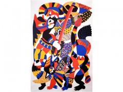 St George and the Dragon 3ttman Louis Lambert Aramane Gallery